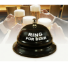 Clopotel de masa Ring for beer