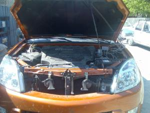Instalatii de gaz GPL auto pe masini noi