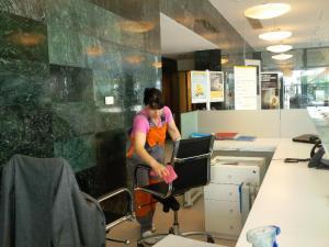 Curatenie sedii / cladiri / birouri firme Bucuresti
