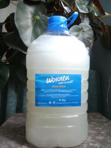 Sapun lichid