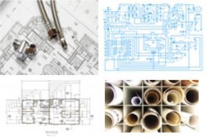 Servicii proiectare 2D,3D