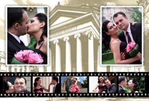 Albume foto nunti de lux