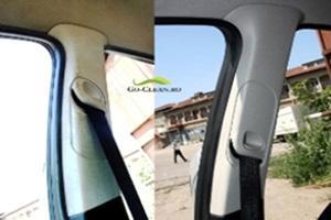 Curatat Interior + Fete Usi Auto