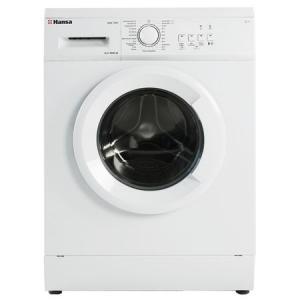 Masina de spalat rufe Hansa WHE1041B, turatie 1000 Rpm, capacitate 6 Kg, clasa energetica A++, culoare alb