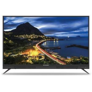 Televizor led Schneider 55SU702K, 4K ultra HD, 55inch/101 cm, 60 Hz, Wi-Fi, DVB-T/T2/C, negru