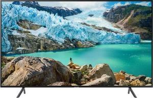 Televizor LED Samsung UE43RU7102, Ultra HD, smart, 43 inch/109 cm, 1400 PQI, DVB-T2/C, negru