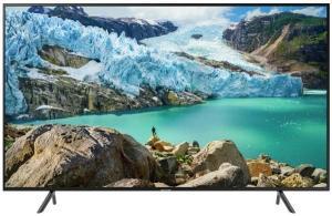 Televizor LED Samsung UE50RU7102, Ultra HD, smart, 50 inch/127 cm, 1400 PQI, DVB-T2/C, negru