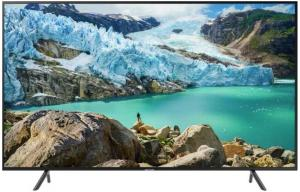 Televizor LED Samsung UE55RU7102, Ultra HD, smart, 55 inch/139 cm, 1400 PQI, DVB-T2/C, negru