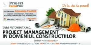 Contract project manager