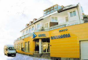 Ski in Bulgaria H. BULGARIA   4*