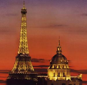 PRIMAVARA LA PARIS
