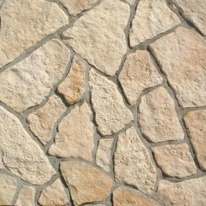 Alee din piatra naturala