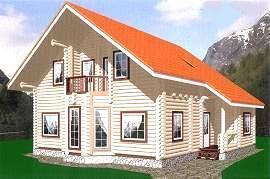 Structuri lemn case lemn