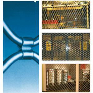 Perdele metalice grilaje