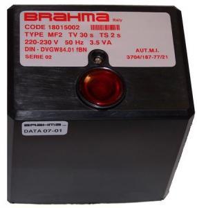 Automat programator de ardere, transformator, fotocelula BRAHMA
