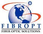 Fibra optica power meter