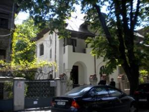 Cotroceni vila