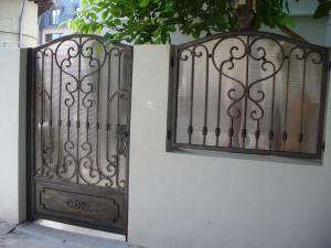 Porti balcoane balustrade mobilier