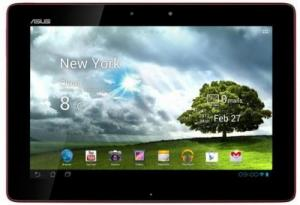 Tableta Asus Transformer Pad TF300T 32GB Android 4.0 Red