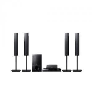Home Cinema Sony DAV-TZ715 1000W Full HD 3D DVD player