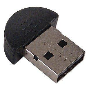 Bluetooth USB 2.0 Micro Adapter Dongle