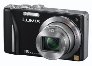 Panasonic dmc tz18