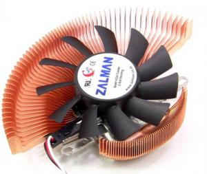 Cooler vga zalman vf700 cu