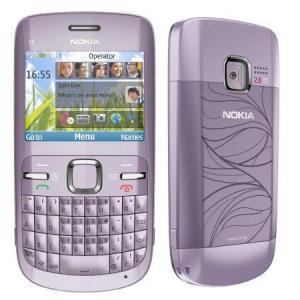 Telefon mobil nokia c3