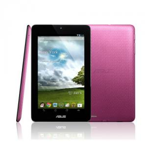 Tableta Asus ME172V MeMO Pad 16GB Android 4.1 Cherry Pink