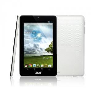 Tableta Asus ME172V MeMO Pad 16GB Android 4.1 Sugar White