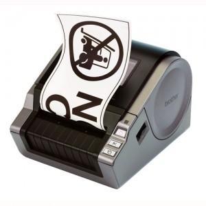 Imprimanta termica Brother QL1050