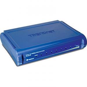 Switch trendnet te100 s8