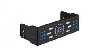 Fan controller Aerocool F6XT