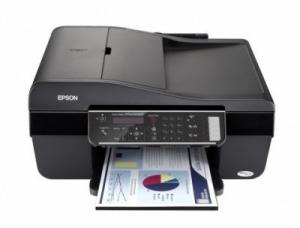 Multifunctional epson stylus office bx305f