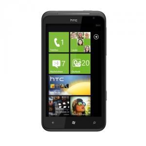 Smartphone HTC Titan