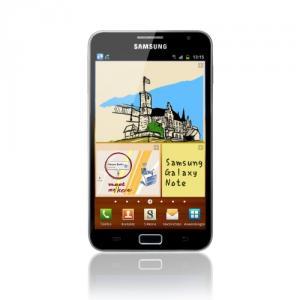 Smartphone Samsung Galaxy Note N7000