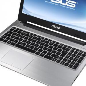Notebook Asus K56CM-XX011D i5-3317U 8GB 500GB GeForce GT 635M