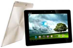 Tableta Asus Transformer Infinity TF700T-1I083A 10.1 inch 64GB Android 4.0 Champagne Gold