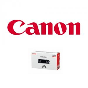 Toner canon 719 negru