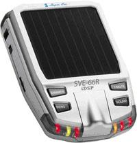 SVE-66R detector radar