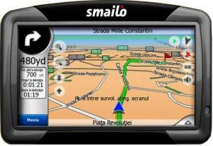 Sistem navigatie smailo s1000