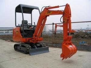 Miniexcavator YANMAR nou Diesel 12000euro