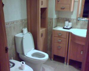 Montaj si comercializare sanitare