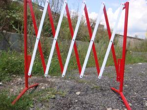 Garduri metalice pliante