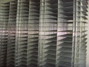 Gard zincata
