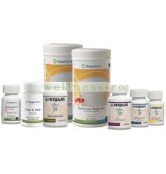 Program avansat herbalife pentru slabire