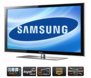 Samsung UE40B8090XP 102 cm (resigilat)