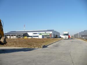 Hala birouri spatii industriale