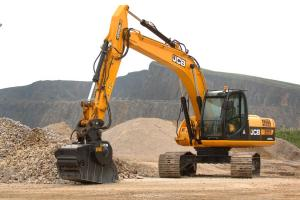 Excavatoare jcb