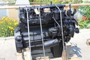 Motor deutz second hand